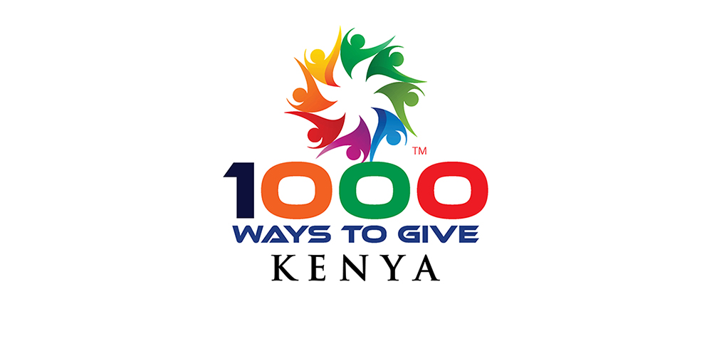 Picture of 1000 Ways To Give Kenya