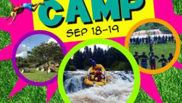 Sagana Youths Camp